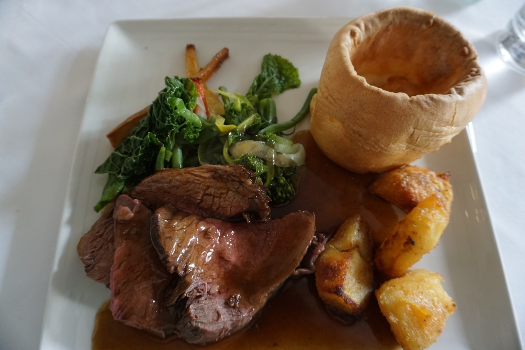 Roast Beef Costwolds