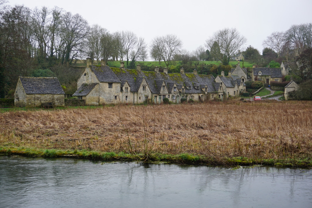 Bibury, Costwolds