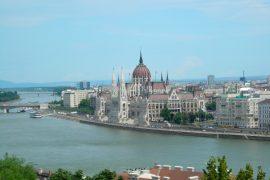 Praga y Budapest en 9 días