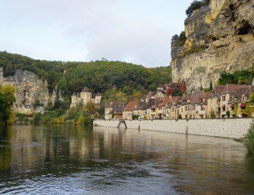 Valle del Dordoña, Francia