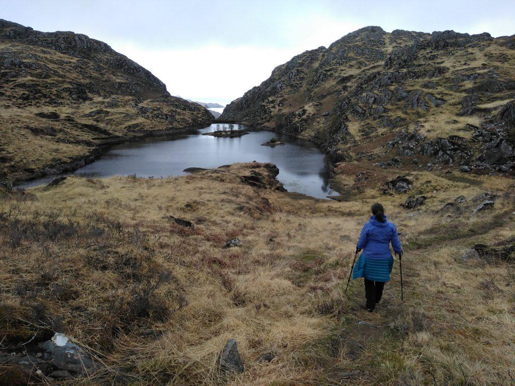 Escocia Silver Walk