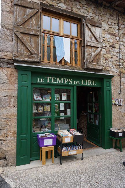 Librería Puycelsi