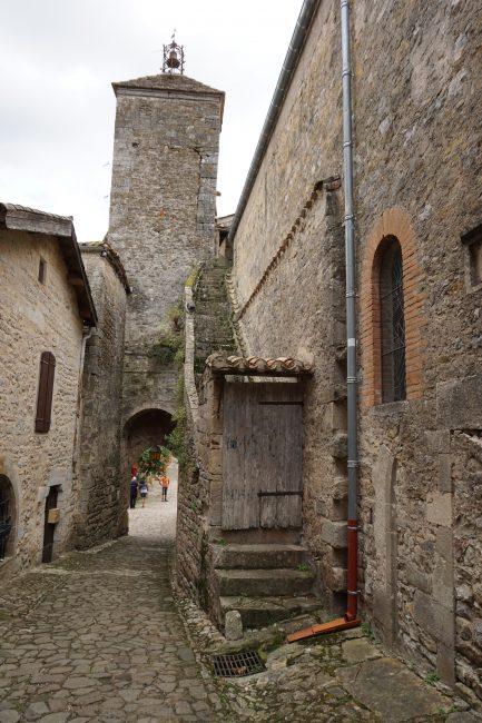Penne, Occitania