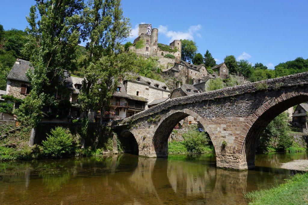 Belcastel, Occitania