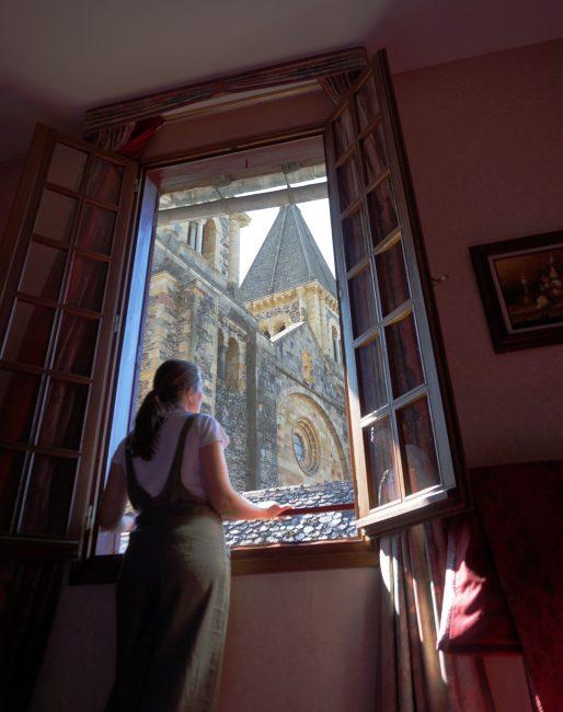 Hotel Sainte Foy Conques, Occitania