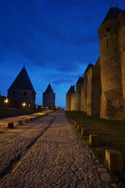 Liza de Carcassonne