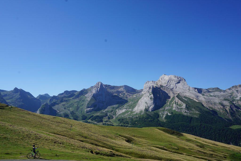 Vistas del Massif de Ger