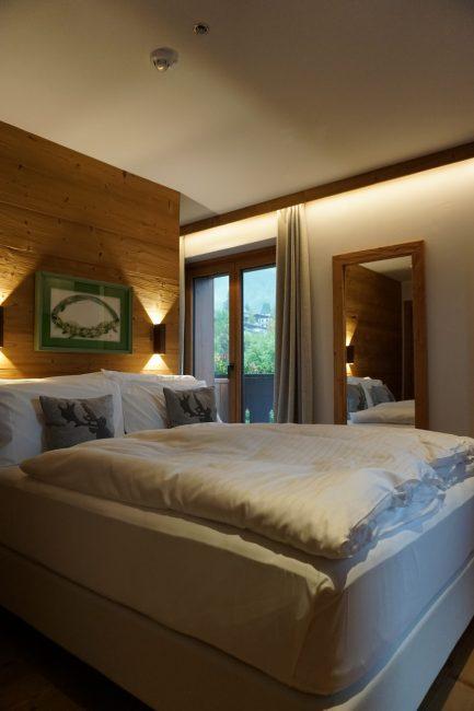 Hotel Dolomitas
