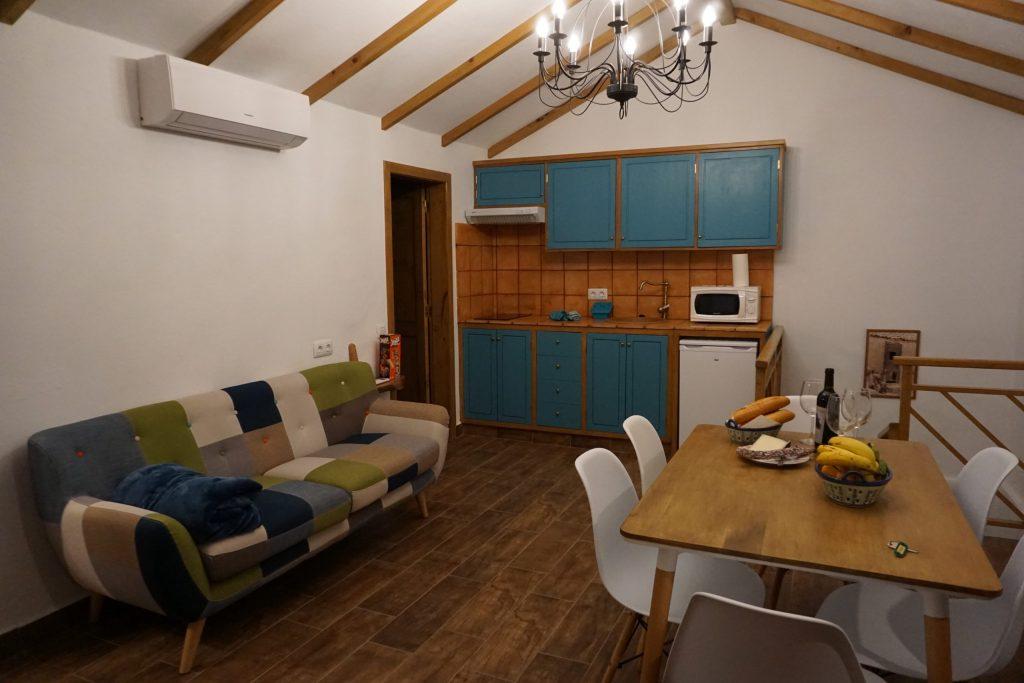 Alojamiento en La Gomera
