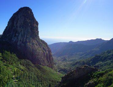 Roque Agando Garajonay