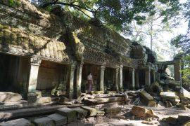 Templos de Angkor en 3 días