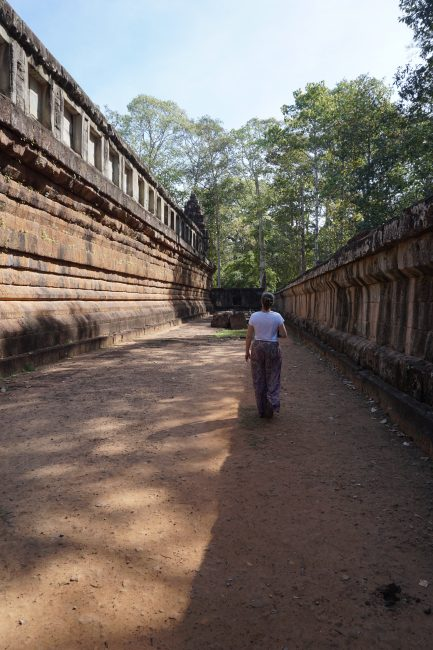Templo Ta Keo