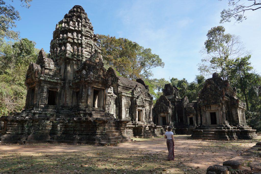 Templo Thommanon