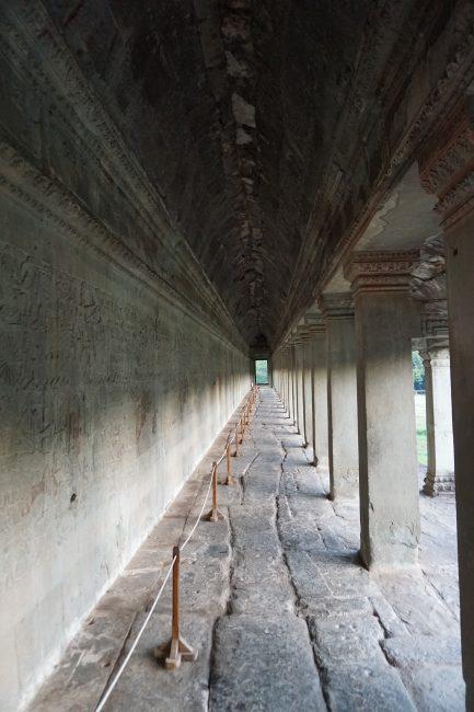 Templo Angkor Wat