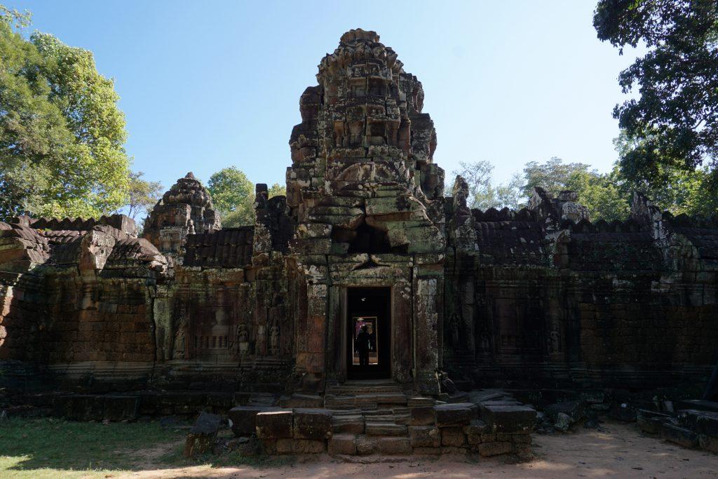Templo Ta Som