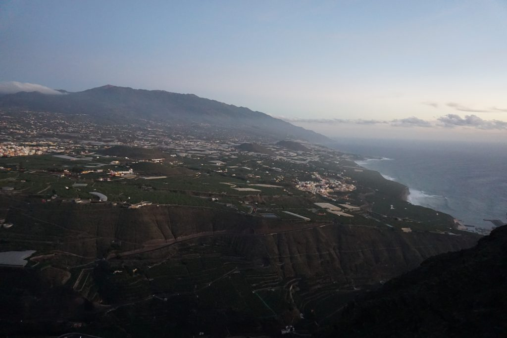 Mirador de El Time, La Palma