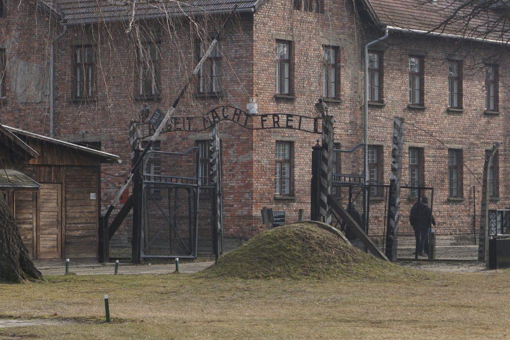 Campo de concentración Auschwitz