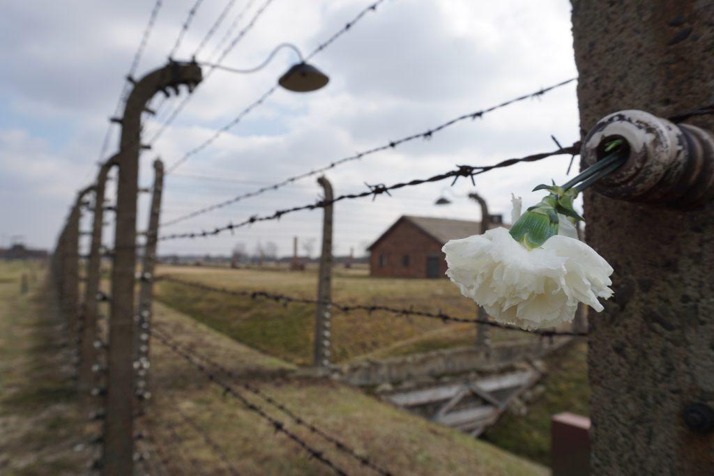Campo de exterminio Birkenau
