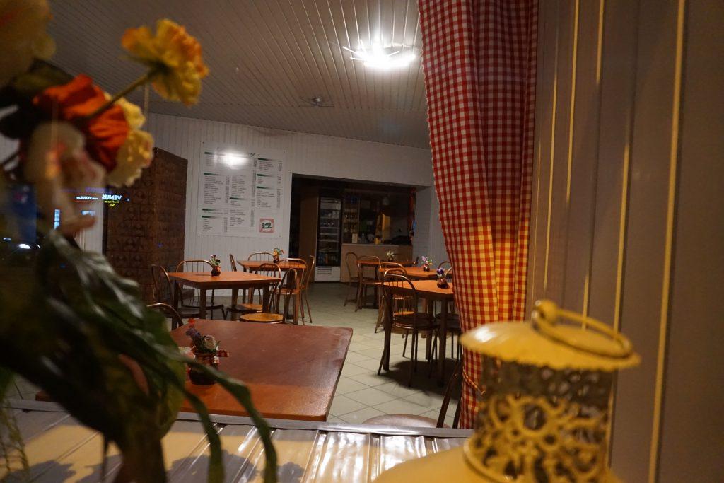 Bar de Leche: Pod Filarkami, Cracovia