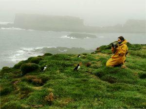 Escocia Lunga Island
