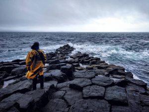 Escocia Staffa Island