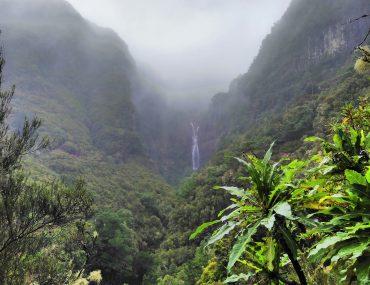 Levada do Risco, Madeira