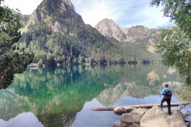 Pirineos en 8 días
