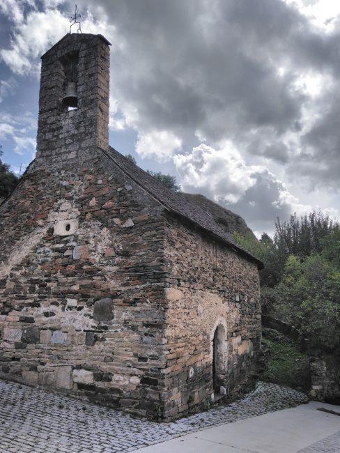 San Fabian de Arres de Jos, Terçon de Lairissa, Valle de Arán