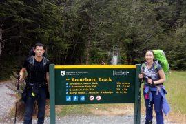 Great Walks en Nueva Zelanda: Preparativos y consejos