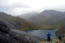 Routeburn Track, el mejor sendero alpino de Nueva Zelanda