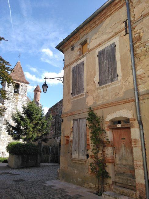 Auvillar, Occitania
