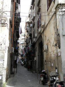 Barrio Sanitá