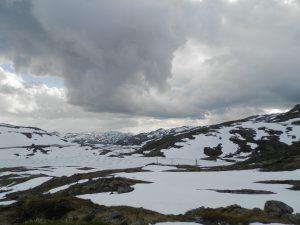 Noruega Fiordos Carretera de los Sueños