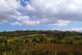 Toscana y Emilia-Romaña en 9 días