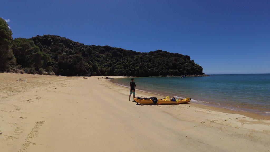 Lo mejor Te Pukatea, Abel Tasman Coast Track