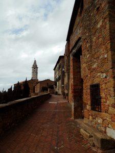 Italia Toscana Pienza