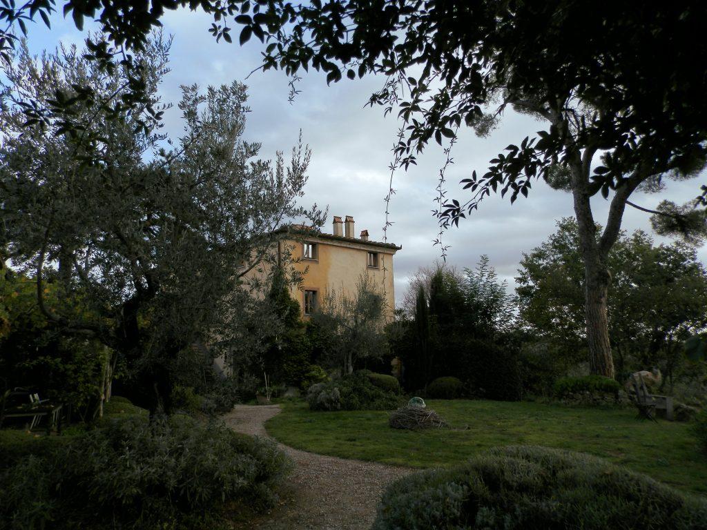 Italia Toscana Montepulciano Fattoria