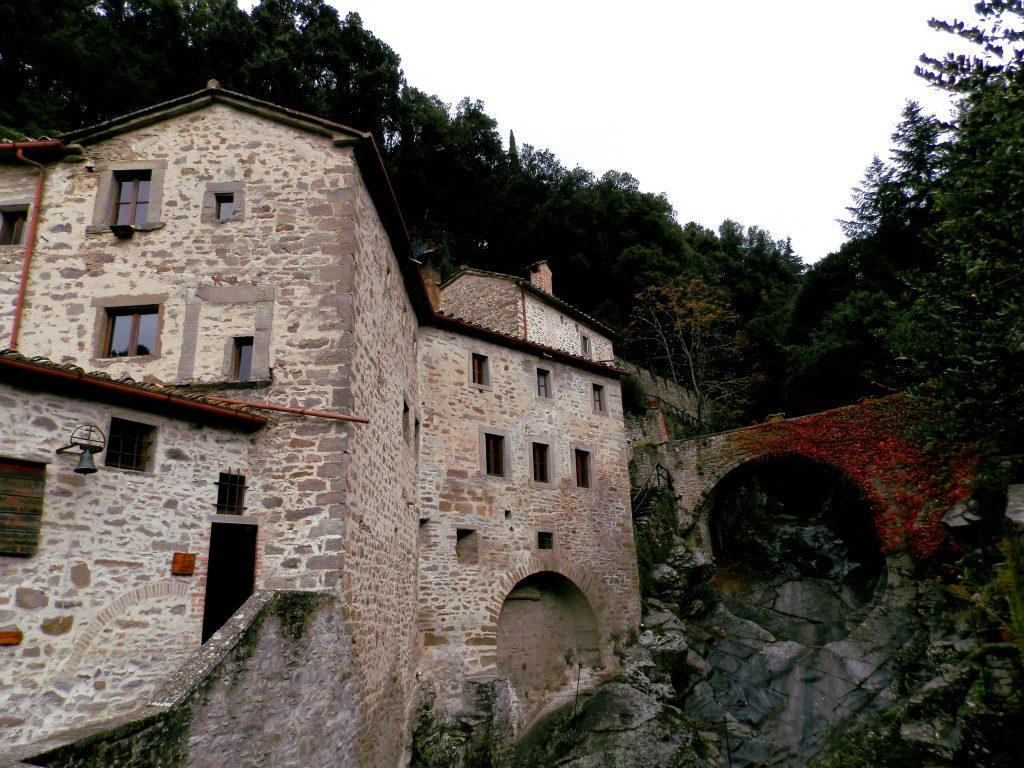 Italia Toscana Eremo Le Celle