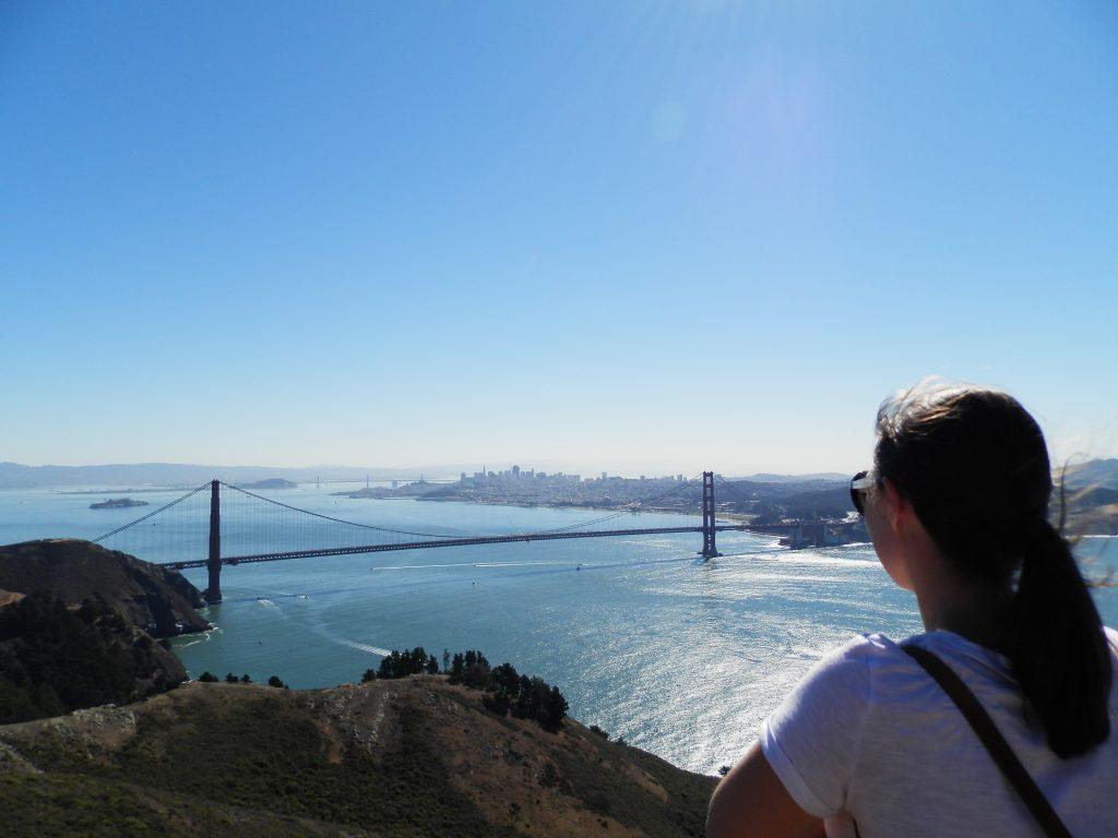 EEUU Oeste Golden Gate