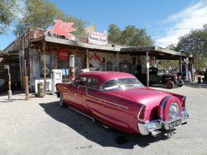 EEUU Oeste Ruta 66