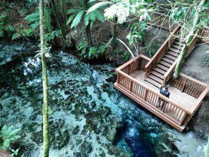 Hamurama Springs