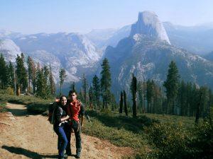 EEUU Oeste Yosemite