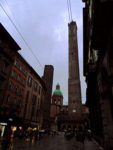 Italia Emilia-Romaña Bolonia