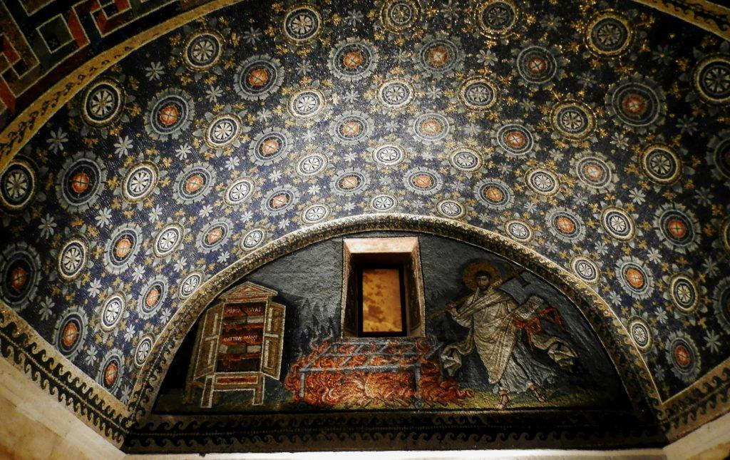Italia Emilia-Romaña Rávena