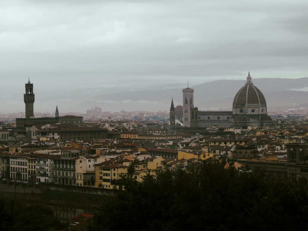 Italia Toscana Florencia
