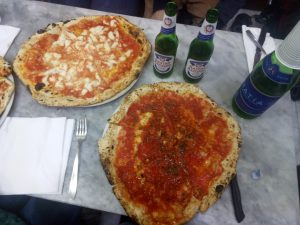 L´Antica Pizzeria da Michele