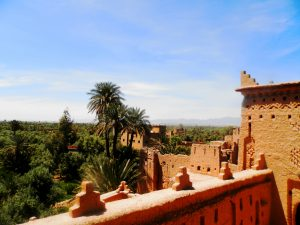 Marruecos Kasbah Amridil