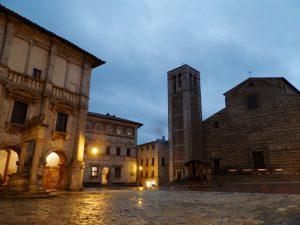 Italia Toscana Montepulciano