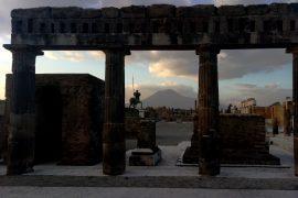 Nápoles, Pompeya y Procida en 5 días