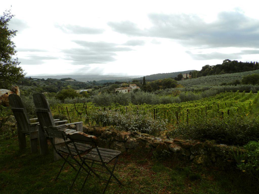 Italia Toscana Fattoria